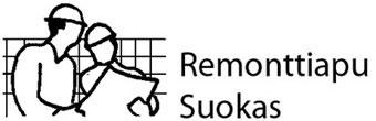 Remonttiapu Suokas logo